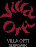 Orti Colour Vertical Logo