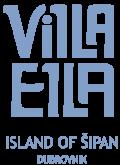 Villa Ella Logo Trans